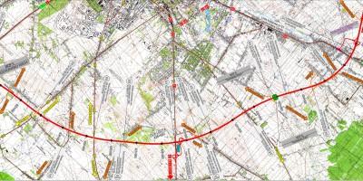 Autostrada A1: węzeł Rząsawa, węzeł Blachownia za 703,3 mln zł