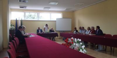 XXVI Nadzwyczajna Sesja Rady Miejskiej