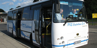 Ogromne zmiany w transporcie gminnym w Blachowni