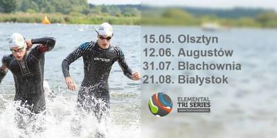 Gigantyczne koszty organizacji triathlonu w Blachowni