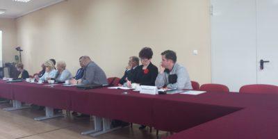XXVII sesja Rady Miejskiej w Blachowni
