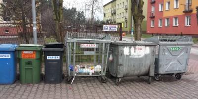 Harmonogram odbioru odpadów komunalnych w I kw. 2020 roku