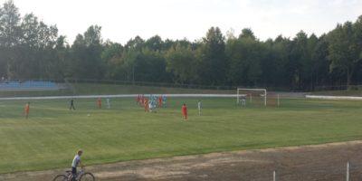 Orlik Blachownia pozostanie w piłkarskiej klasie A
