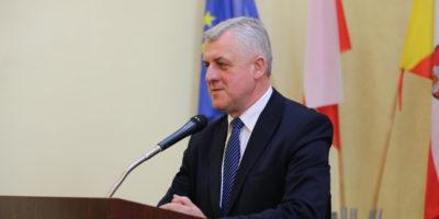 Krzysztof Smela nowym starostą częstochowskim