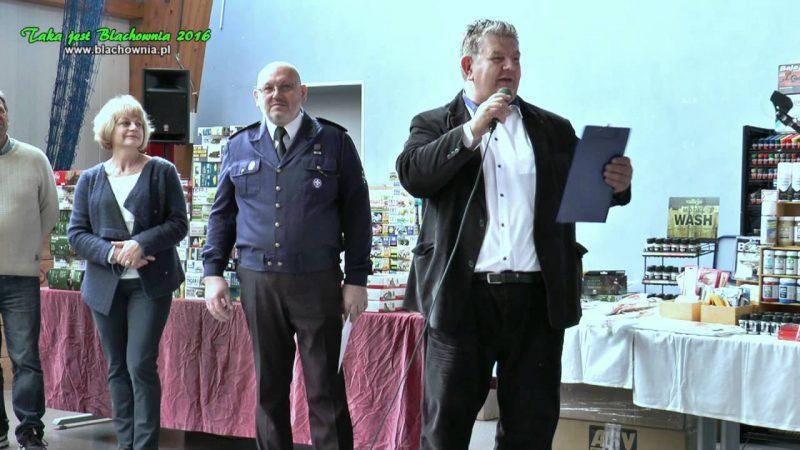 Karol Ostalski pomocą administracyjną w Starostwie