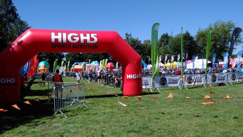 Triathlon w Blachowni zbliża się wielkimi krokami
