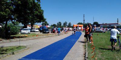 W tym roku triathlon będzie przez dwa dni. Ogromne pieniądze na niechcianą imprezę w Blachowni!