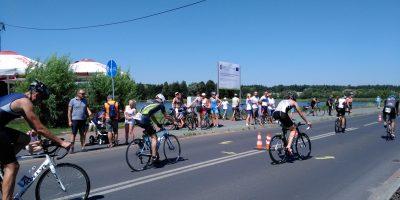 Do Blachowni powróci triathlon – najdroższa sportowa impreza w powiecie częstochowskim