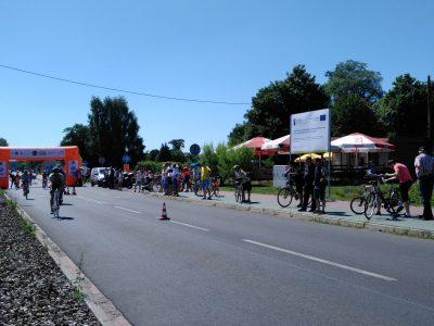 Triathlon – 30.07.2017 r.