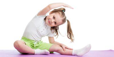 Zadbaj o kręgosłup swoich dzieci
