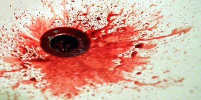 Krwawa kłótnia dwóch mężczyzn w Konradowie