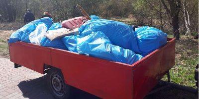 Harmonogram odbioru odpadów komunalnych na III kwartał 2021 roku
