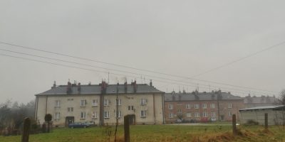Nie będzie w tym roku termomodernizacji bloków w Łojkach. Nadal będzie zimno w mieszkaniach!