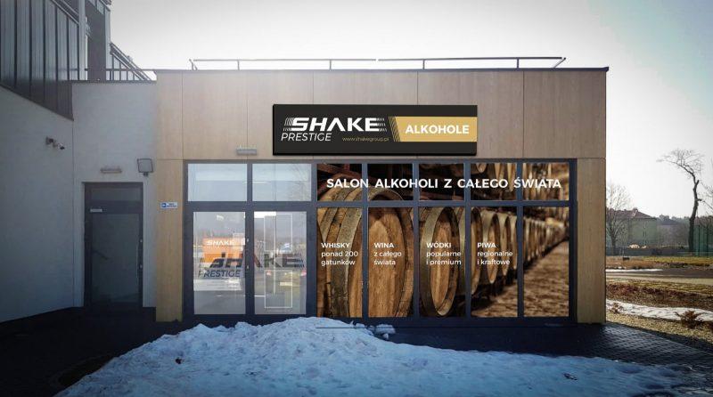 Sklep z alkoholami z całego świata otworzy się w centrum Blachowni!