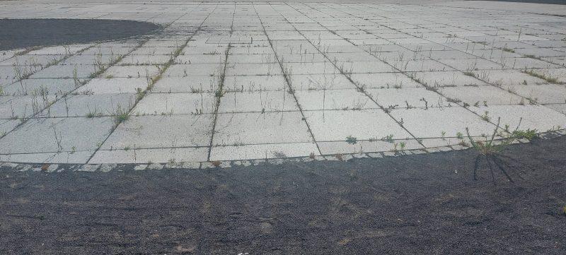 Od dwóch lat nie działa fontanna w centrum Blachowni. Kosztowała blisko 407 tys. zł