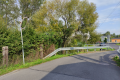 Problem z lustrem drogowym na Długiej w Łojkach